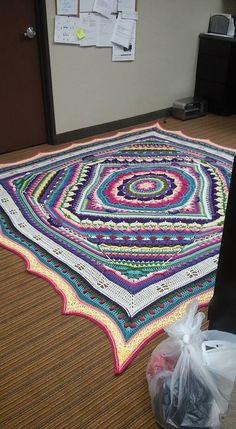 """The """"Sophies Universe Pattern"""" on Ravelry"""