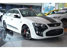 Ford FPV GT-F 2014 MANUAL - My dream car... This would be the last car I would ever buy... maintain it... an eventually it will become a classic....