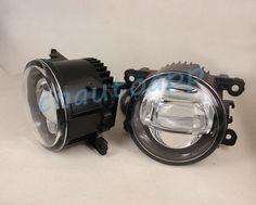 89.00$  Buy here - http://ali69x.worldwells.pw/go.php?t=32418683586 - Custom Projector  Fog Light European Traffic Laws Fog Lamp For  Suzuki  Grand Vitara / Swift / Ettiga   One Set