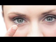 Contact Lenses   Where to Find Them and How to Care For Them