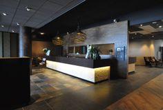 "Reception Hotel ""Strandhotel Golfzang"""
