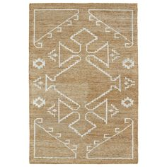 Kaleen Rugs Handmade Collins Copper & Nomad Rug