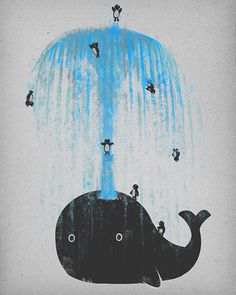 Creative Illustrations by Jay Fleck