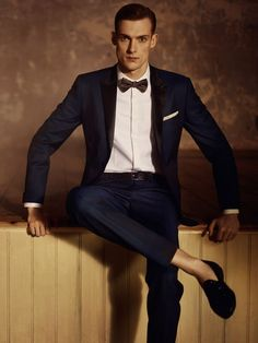 Ted Baker Autumn:Winter 2014 Mens Lookbook