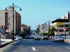 شارع إسكندرية,مطروح