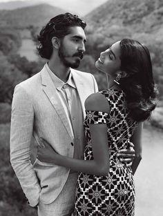 Charme E Romance Nos Looks Da Vogue USA Dezembro 2016 Clicados Por Alasdair Mclellan  Fragmentos de Moda