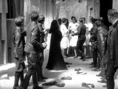 Himmelskibet, 1918 Danish space opera.