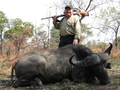 Here are 3 tips to keep in mind before you embark on an African Cape Buffalo Safari hunt.