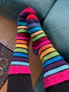 Knitting Socks, Leg Warmers, Stockings, Crochet, Handmade, Ideas, Decor, Fashion, High Socks
