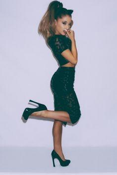 Ariana Grande - Fotos - VAGALUME