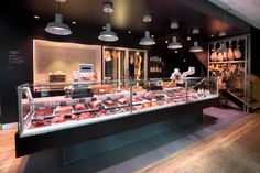 J'Go Boucherie by nakide, Toulouse – France » Retail Design Blog