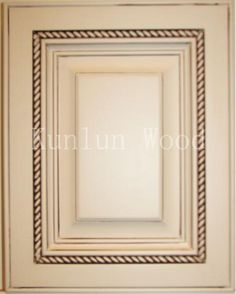 Antique White Kitchen Cabinets | Antique White--kitchen cabinet|bathroom cabinet|bathroom vanity ...