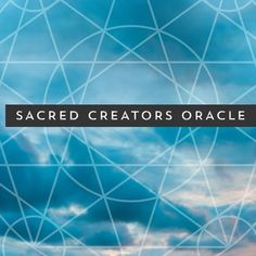 Unexpectedly sold out of the Sacred Creators Oracle :) and so very #grateful! #gratitude #sacredcreators #soulpreneur #oraclecards #oracle #lightandlove  thanks to everyone who supported this project! xoooxox big love to you! #lightworker #tarotreadersofinstagram