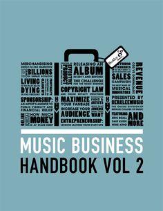 Berkleemusic Handbook Covers - Amy Collier
