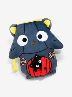 Hello Sanrio Chococat House PillowHello Sanrio Chococat House Pillow,