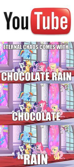 CHOCOLATE RAAAAAAAIN! - Cheezburger