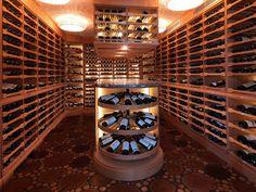 wine cellar of my dreams