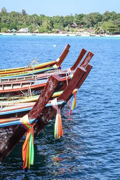 Tips for Traveling to the Thai Islands - Paper PlanesPaper Planes