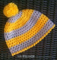boshi mütze abschluss