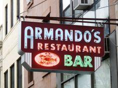 Brooklyn Heights favorite; the longest running restaurant in the neighborhood.