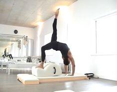 "Joseph Pilates ""Bridging Progressions"" by Bluebird Pilates"