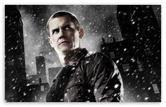 Sin City A Dame to Kill For   Josh Brolin as Dwight McCarthy wallpaper