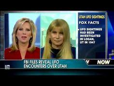 BREAKING NEWS FBI UFO DISCLOSURE ON FOX NEWS