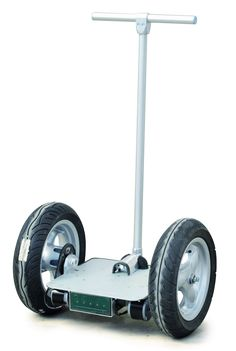 Welcome OpenWheels the Open Source personal vehicle inspired by the Segway | Open Electronics
