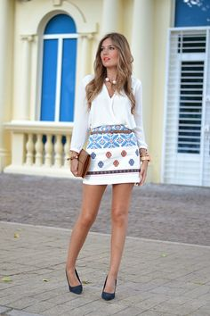 All About Fashion Trend » FASHIONABLE AND AMAZING FASHION COMBINATIONS