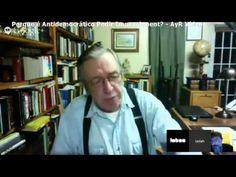 Porque é Antidemocrático pedir Impeachment? Olavo de Carvalho explica a ...