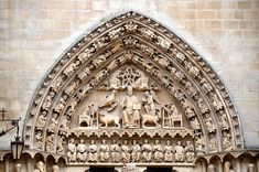 Enter and discover Burgos Cathedral, one of Spain's most iconic Gothic monuments, a World Heritage site. Sculpture, World Heritage Sites, Some Pictures, City Photo, Cathedral, History, Alba, Google, Spain