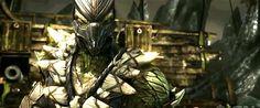 Mortal Kombat X: Reptile RevealedComputer Graphics & Digital Art Community for Artist: Job, Tutorial, Art, Concept Art, Portfolio