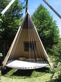 9 unbelievable hammocks we want to nap in right now