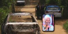 Galdinosaqua no Rio de Janeiro: Cantora Loalwa do Kaoma  assassinada em Saquarema ...