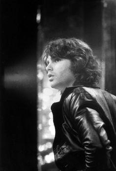 """Jim Morrison, 1968. James Douglas """"Jim"""" Morrison [Dec 8, 1943 ― July 3, 1971] ♡ The Doors. #JimMorrison #Courson #Paris"""