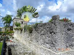 """Coral Castle Miami 1 Go to http://iBoatCity.com and use code PINTEREST for free shipping on your first order! (Lower 48 USA Only). Sign up for our email newsletter to get your free guide: """"Boat Buyer's Guide for Beginners."""""""