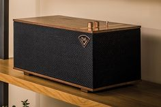 The Klipsch Three Wireless Stereo System - Home Audio That Looks as Good as it Sounds