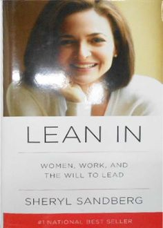 Lean In: Women, Work, and the Will to Lead:Amazon:Books