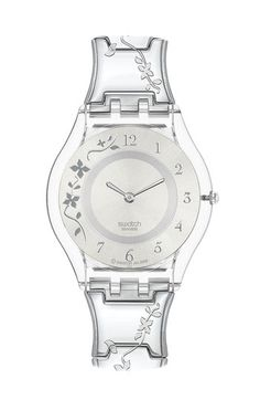 c5cf7be44c04 Swatch®  Climbery Flower  Watch available at  Nordstrom Relojes Finos