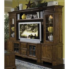 7 Best Entertainment Center Toppers Images Entertainment Center