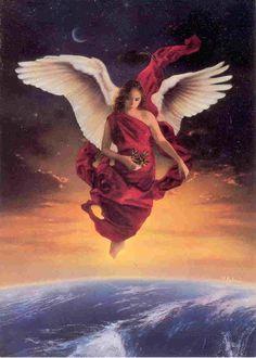 Resultado de imagem para omael angel