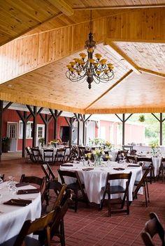 Becker Farms and Vizcarra Vineyards, Wedding Ceremony & Reception Venue, New York - Buffalo, Rochester, and surrounding areas