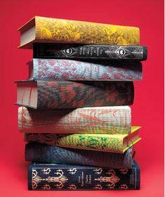 Penguin Hardcover Classics