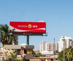 Coke is using emoji web addresses in its latest ad campaign - Puerto Rico: http://www.efectimedios.com/htm/contenido.php/categoria/BLOG/bid/337