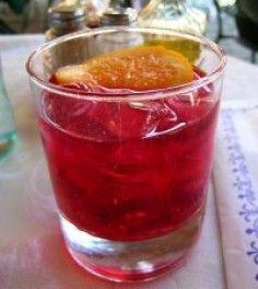 Ricetta Cocktail Scimmia