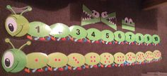 9 And 10, School, Character, Math Resources, Lettering