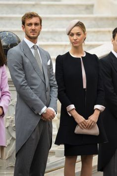 Beatrice Borromeo, November 19, 2015 | Royal Hats