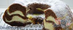 FITNESS Quark cake sans farine et sans sucre - Regime Paleo 2019 Low Carb Sweets, Low Carb Desserts, No Bake Desserts, Gourmet Recipes, Sweet Recipes, Cookie Recipes, Paleo Recipes, Paleo Dessert, Dessert Recipes