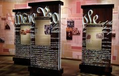Jack Rouse Associates: Museum, The National Underground Railroad Freedom Center