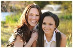 Mother Daughter Photography Poses | mother-daughter-photo-poses